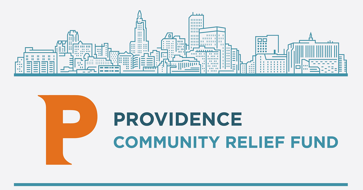 Providence Community Relief Fund
